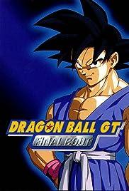 Dragon Ball GT: Final Bout Poster