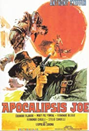 Apocalypse Joe Poster