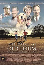 The Trial of Old Drum (2000) Poster - Movie Forum, Cast, Reviews