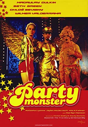 Permalink to Movie Party Monster (2003)