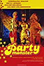 Party Monster (2003) Poster