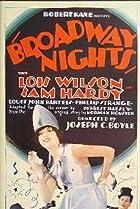 Image of Broadway Nights