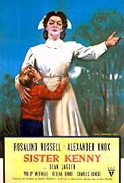 Sister Kenny (1946) Poster - Movie Forum, Cast, Reviews