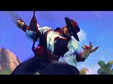 Super Street Fighter IV (VG)