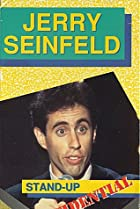 Image of Jerry Seinfeld: Stand-Up Confidential
