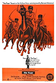 The Fixer (1968) Poster - Movie Forum, Cast, Reviews