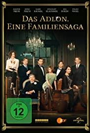 Das Adlon. Eine Familiensaga Poster - TV Show Forum, Cast, Reviews