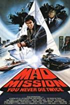 Image of Mad Mission 4: You Never Die Twice