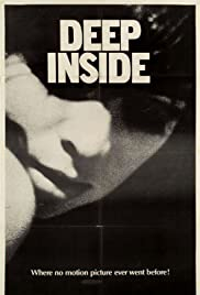 Deep Inside Poster