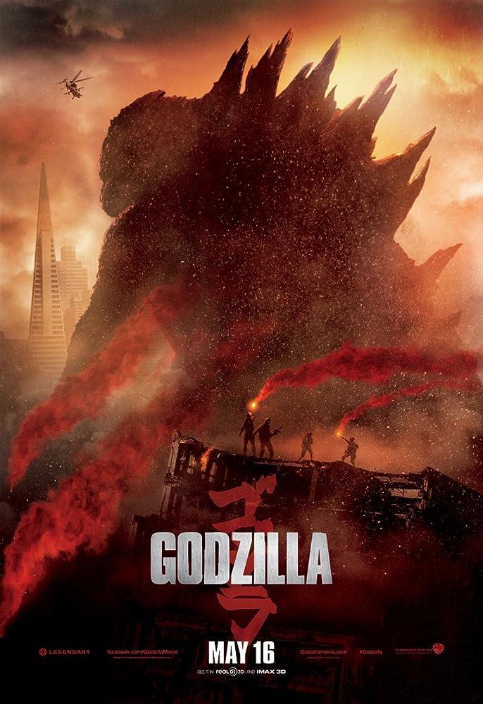 Godzilla 2014 [Hindi-Eng] Dual Audio 720p Hindi-English Watch Online Free Download At Movies365