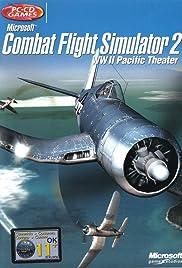 Combat Flight Simulator 2 Poster