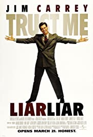 Liar Liar (1997) Poster - Movie Forum, Cast, Reviews
