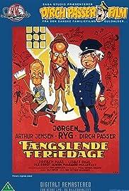 Fængslende feriedage(1978) Poster - Movie Forum, Cast, Reviews
