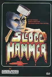 Sledgehammer Poster