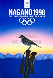 Nagano 1998: XVIII Olympic Winter Games Poster