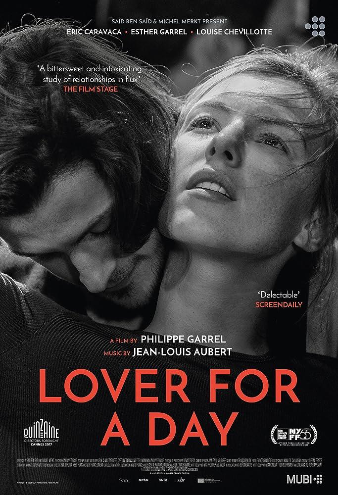 فيلم Lover For A Day مترجم