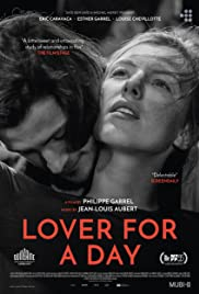 L'amant d'un jour Poster