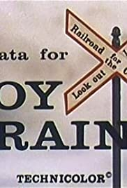 Toccata for Toy Trains Poster