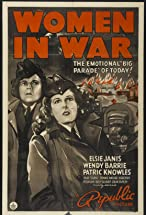 Primary image for Women in War