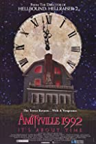 Image of Amityville: It's About Time