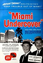 Primary image for Miami Undercover