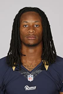 Todd Gurley Picture