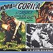 Raymond Burr in Bride of the Gorilla (1951)