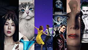 Poster Best & Worst Movies of 2016