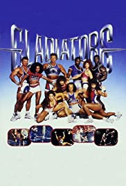 Gladiators Poster - TV Show Forum, Cast, Reviews