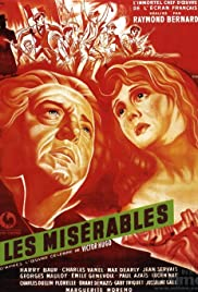 Les Misérables (1934) Poster - Movie Forum, Cast, Reviews