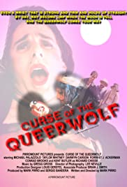 Curse of the Queerwolf (1988) Poster - Movie Forum, Cast, Reviews