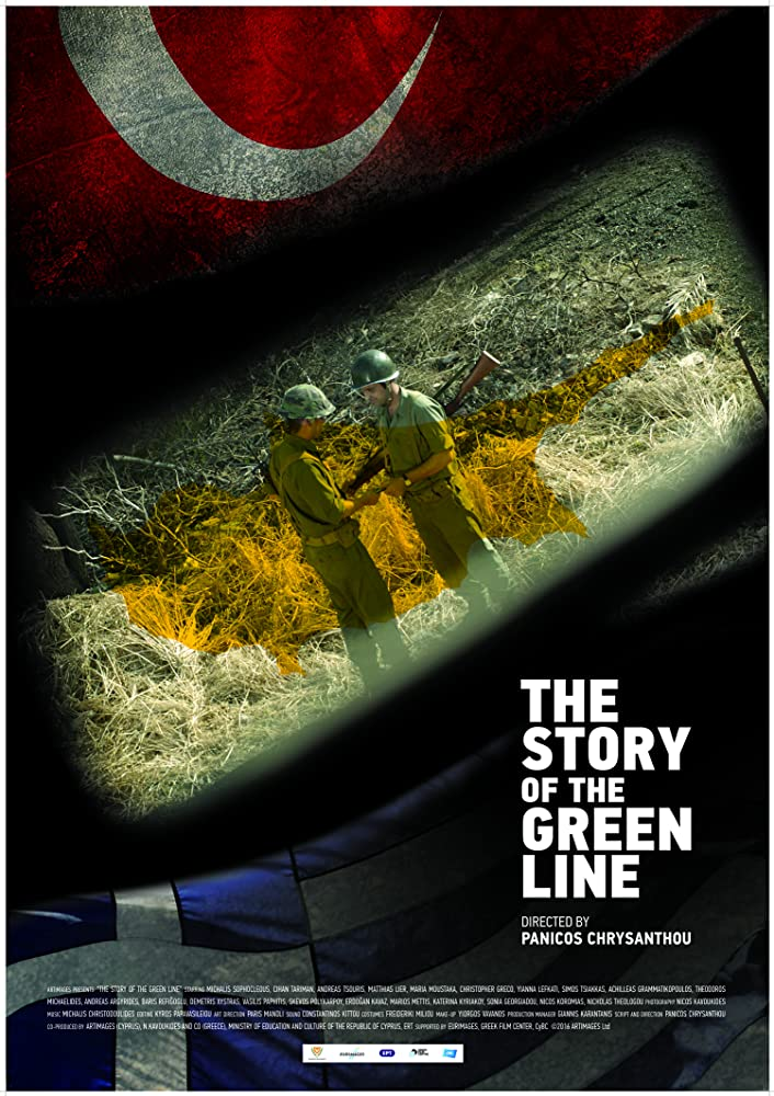 The Story of the Green Line