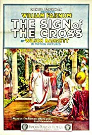 The Sign of the Cross Poster