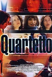 Quartetto Poster