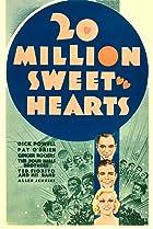 Image of Twenty Million Sweethearts