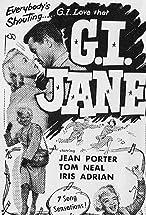 Primary image for G.I. Jane