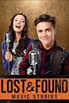 Image of Lost & Found Music Studios