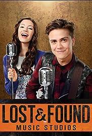 Lost & Found Music Studios Poster - TV Show Forum, Cast, Reviews