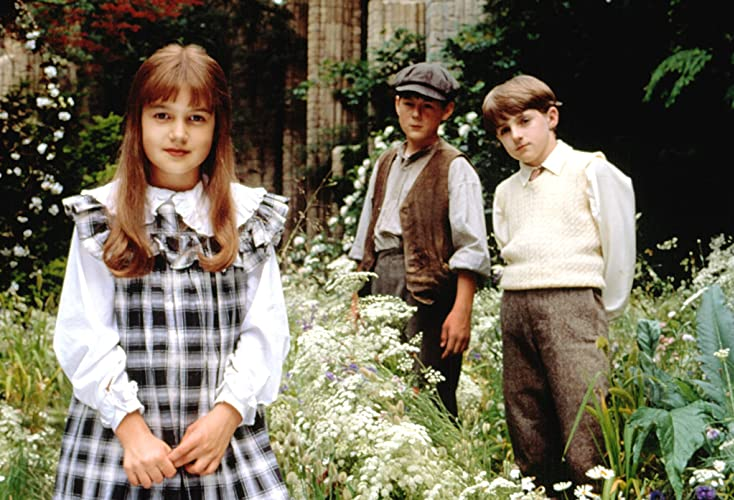 the secret garden In 1992 she won a tony award and a drama desk award for her book for the broadway musical, the secret garden she also wrote the book for the broadway musical.