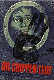 Dr. Crippen lebt Poster