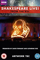 Image of Shakespeare Live! From the RSC