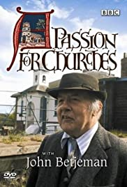 A Passion for Churches Poster