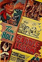 Primary image for Saddle Legion