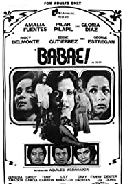 Babae! Poster