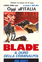 Image of Blade