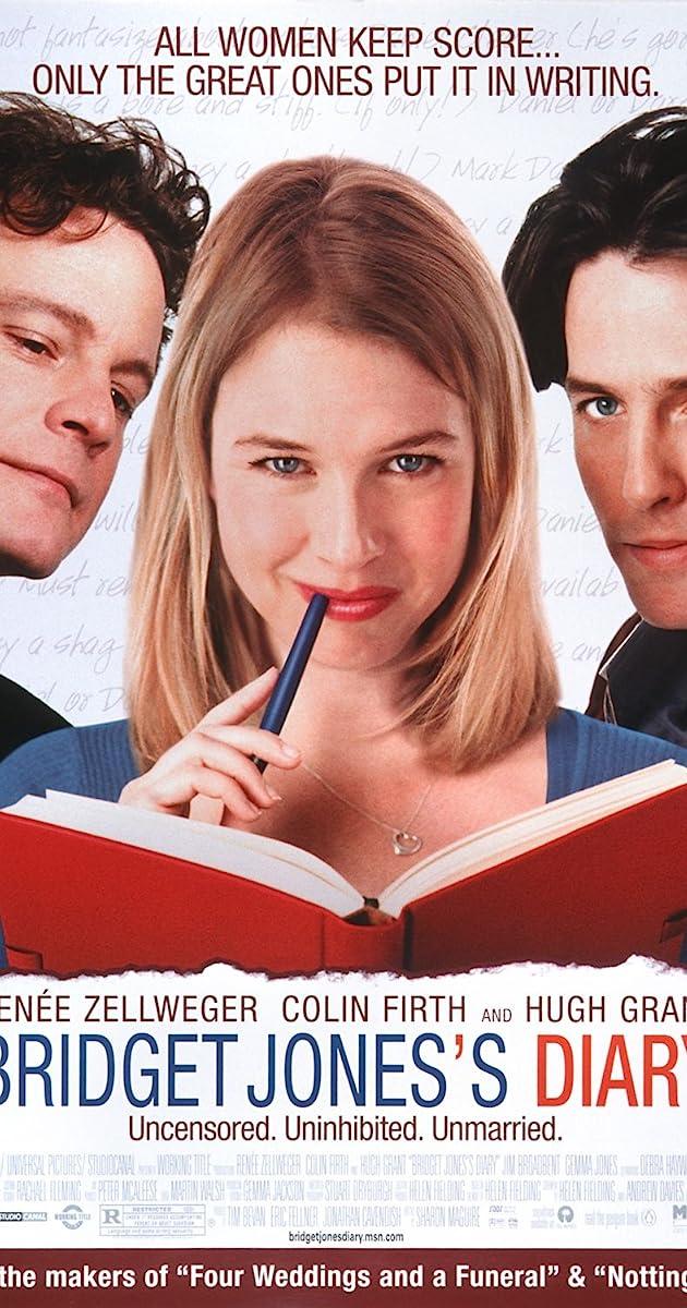 Bridget jones diary скачать книгу на английском