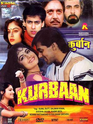 Permalink to Movie Kurbaan (1991)