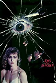 Eyes of the Beholder Poster