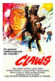 Claws (1977) Poster - Movie Forum, Cast, Reviews