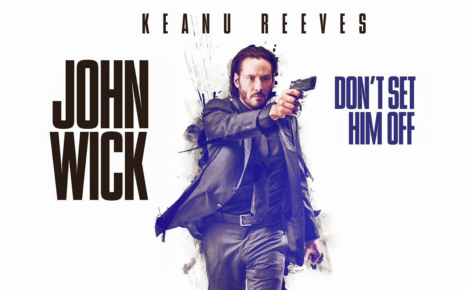 John Wick (2014) | Film IndoXXI Layarkaca21 - Nonton ...